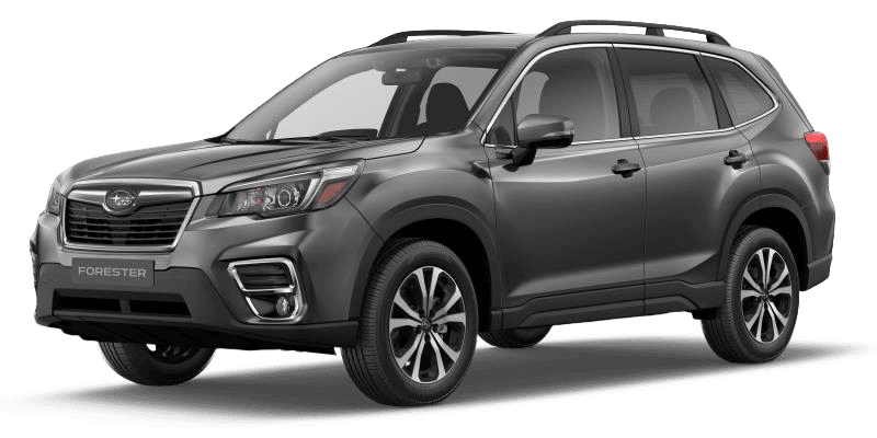 Forester Limited